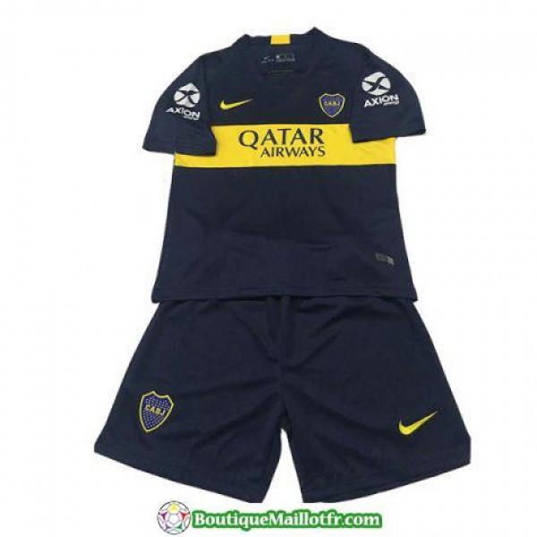 Maillot Boca Juniors Enfant 2018 2019 Domicile