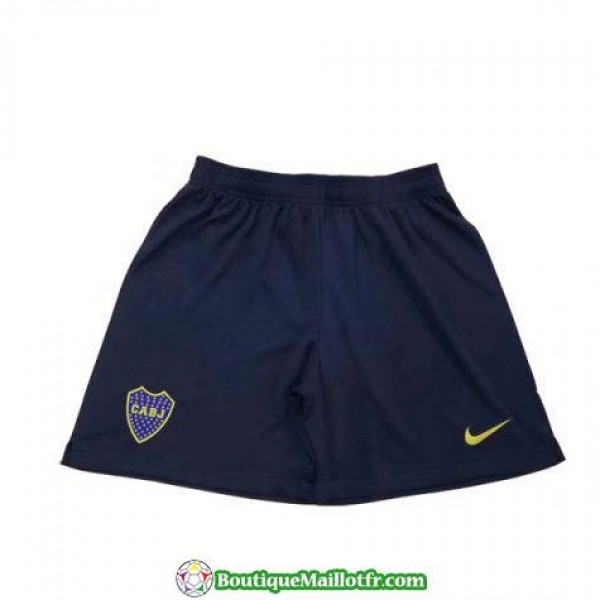 Pantalon Boca Juniors 2018 2019 Domicile