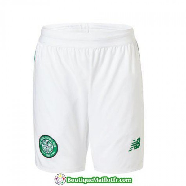 Pantalon Celtic 2018 2019 Domicile