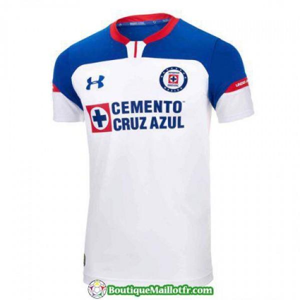 Maillot Cruz Azul 2018 2019 Exterieur