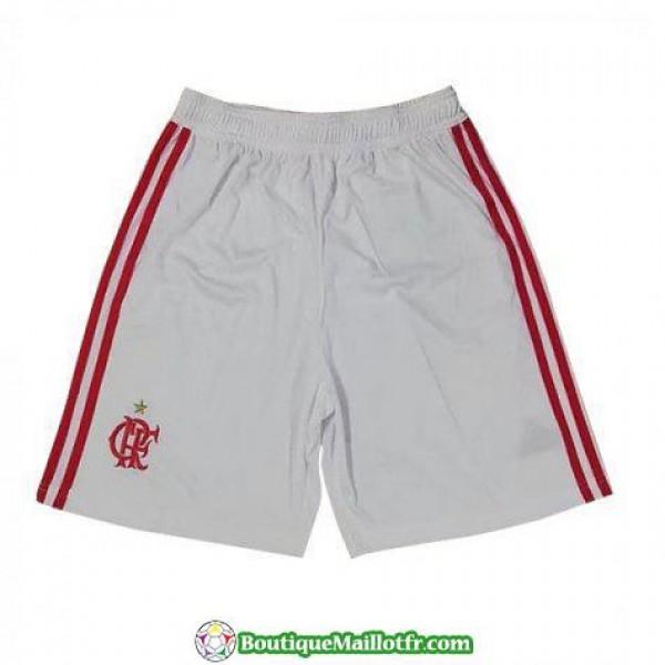 Pantalon Flamengo 2018 2019 Domicile