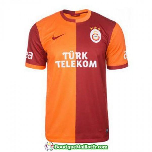 Maillot Galatasaray 2018 2019 Domicile