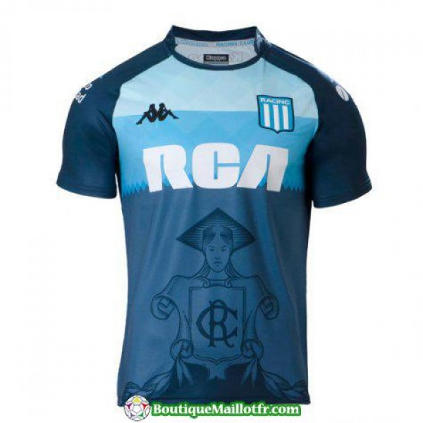 Maillot Racing 2018 2019 Neutre