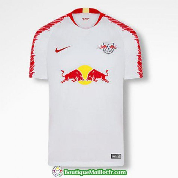 Maillot Rb Leipzig 2018 2019 Domicile