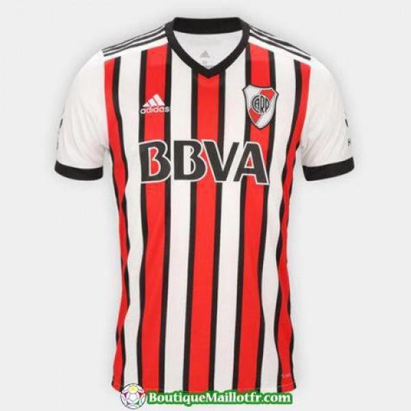Maillot River Plate 2018 2019 Neutre
