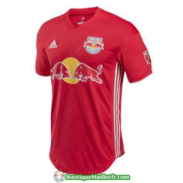 Maillot Red Bull Salzburg 2018 2019 Domicile