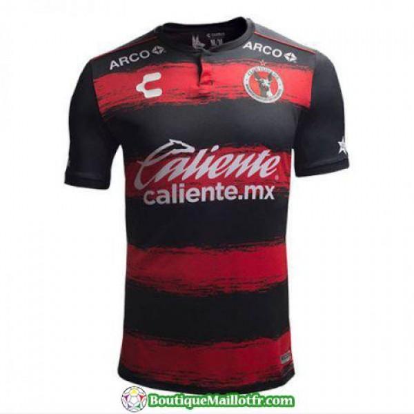 Maillot Tijuana 2018 2019 Domicile