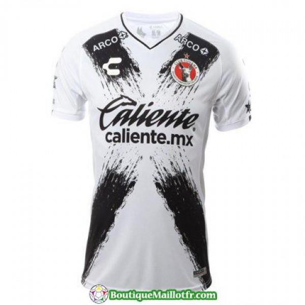 Maillot Tijuana 2018 2019 Exterieur