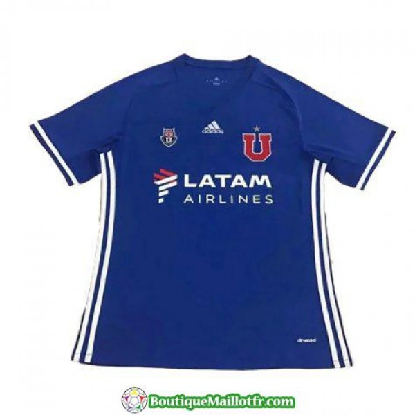 Maillot Universidad De Chile 2018 2019 Domicile