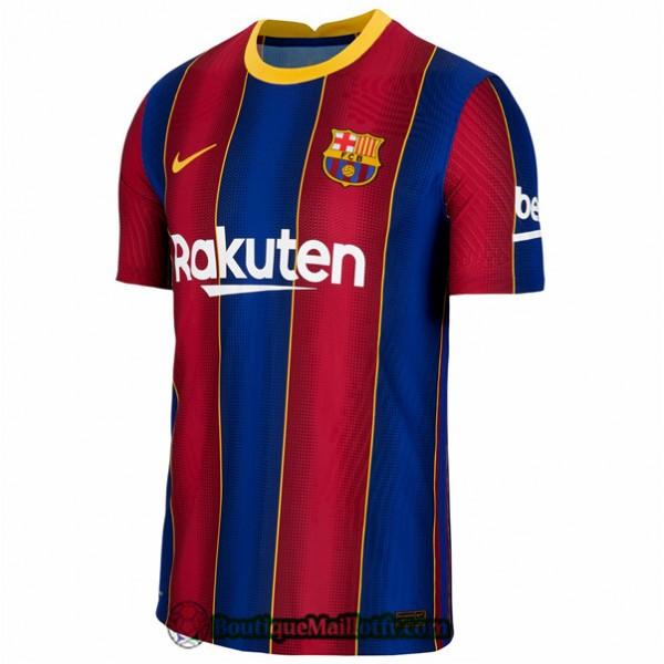Maillot Barcelone 2020 2021 Domicile