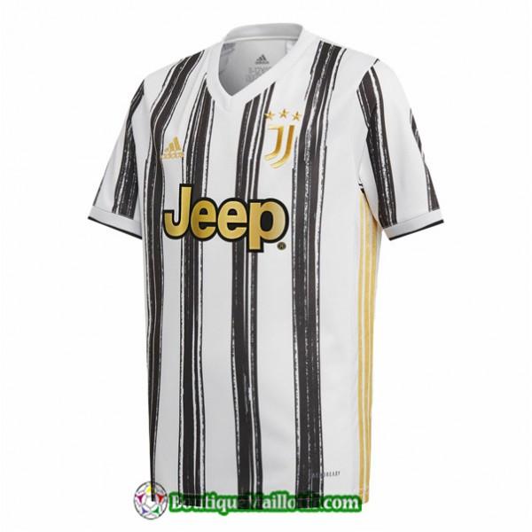 Maillot Juventus 2020 2021 Domicile