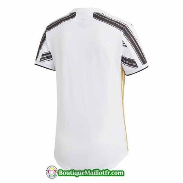 Maillot Juventus 2020 2021 Domicile Femme