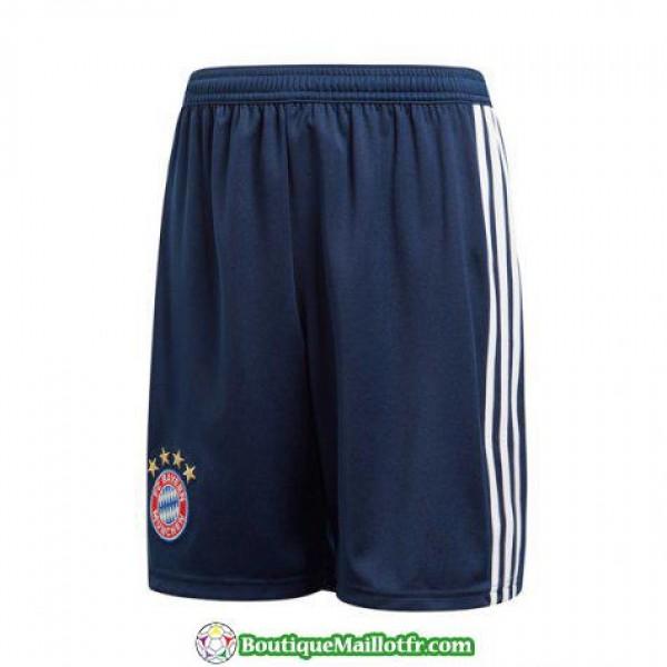 Pantalon Bayern Munich 2018 2019 Domicile