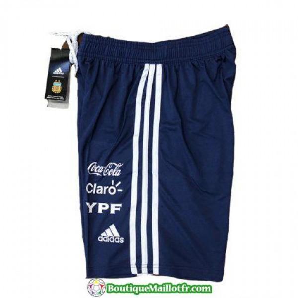 Pantalon Argentine Entrainement 2018 Bleu