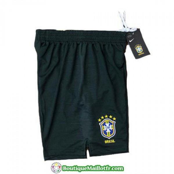 Pantalon Bresil Gardien 2018 Vert