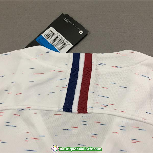 Maillot France 2018 Exteriuer