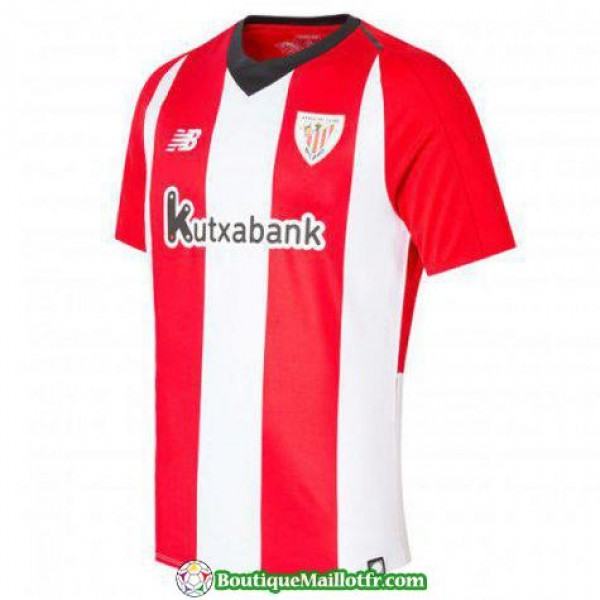 Maillot Athletic Bilbao 2018 2019 Domicile