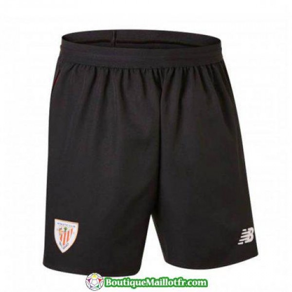 Pantalon Athletic Bilbao 2018 2019 Domicile