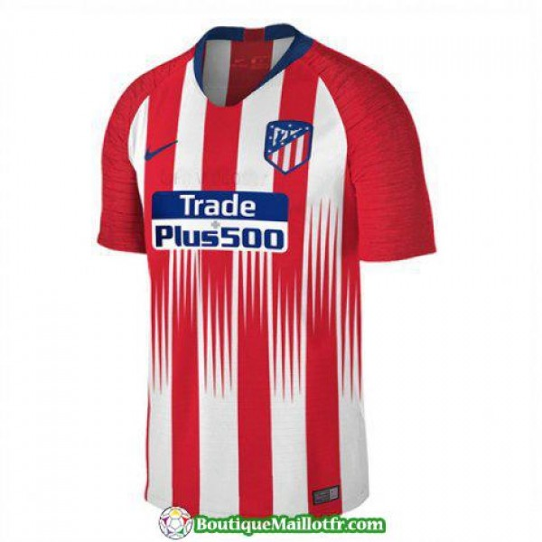 Maillot Atletico Madrid 2018 2019 Domicile