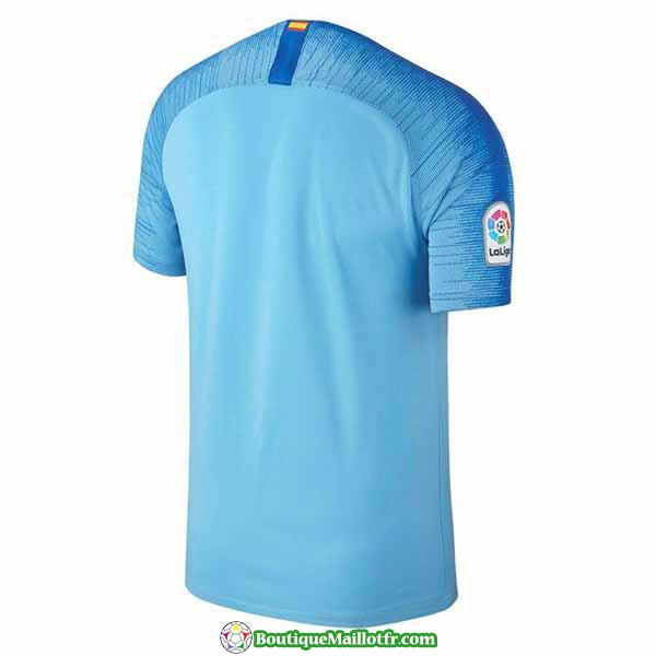 Maillot Atletico Madrid 2018 2019 Exterieur