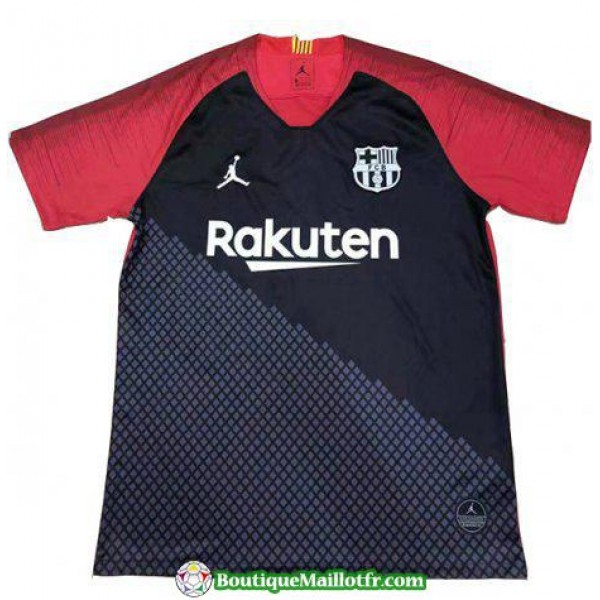 Maillot Barcelone Entrainement 2018 2019 A
