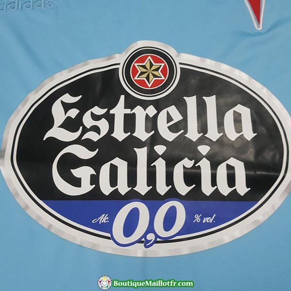 Maillot Celta Vigo 2018 2019 Domicile