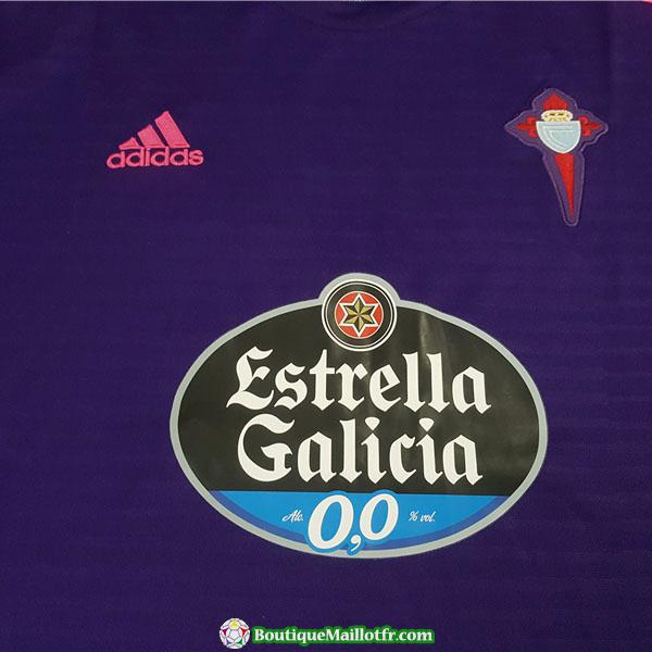 Maillot Celta Vigo 2018 2019 Exterieur