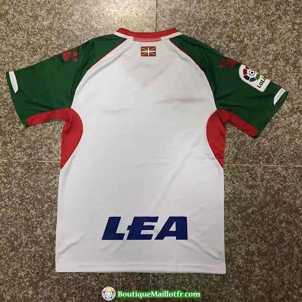 Maillot Deportivo Alaves 2018 2019 Neutre