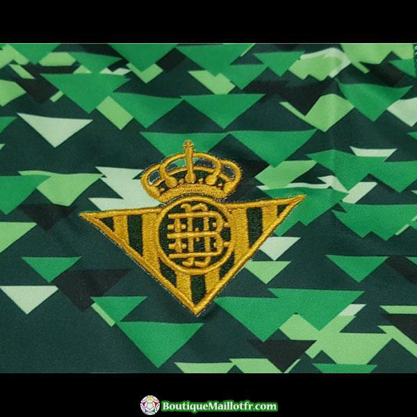 Maillot Real Betis 2018 2019 Exterieur