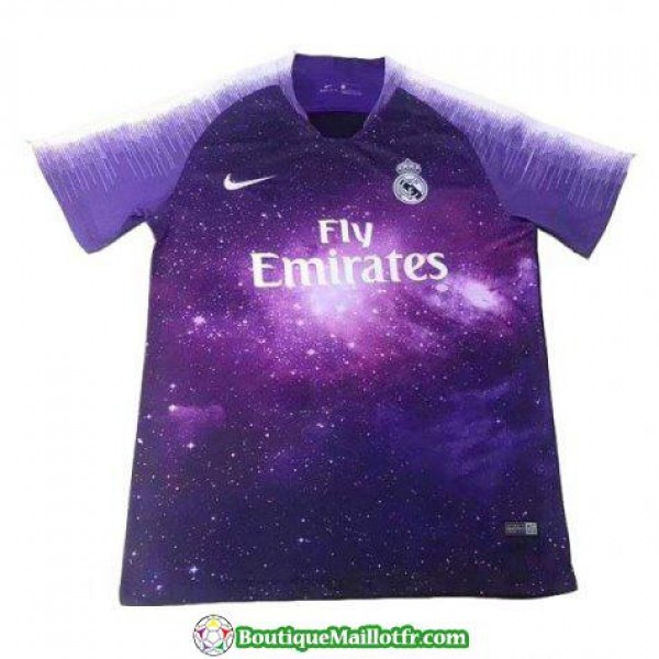 Maillot Real Madrid Edition Speciale 2018 2019 Pou...