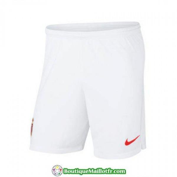 Pantalon Monaco 2018 2019 Domicile