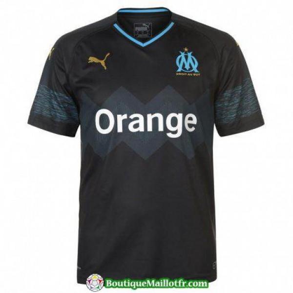 Maillot Marseille 2018 2019 Exterieur
