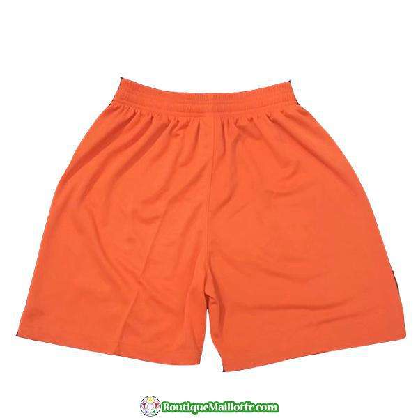 Pantalon Psg Gardien 2018 2019 Orange