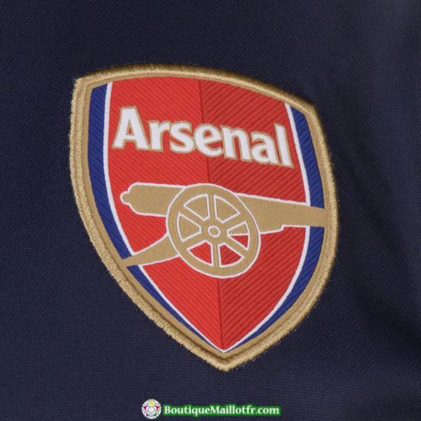 Maillot Arsenal 2018 2019 Exterieur