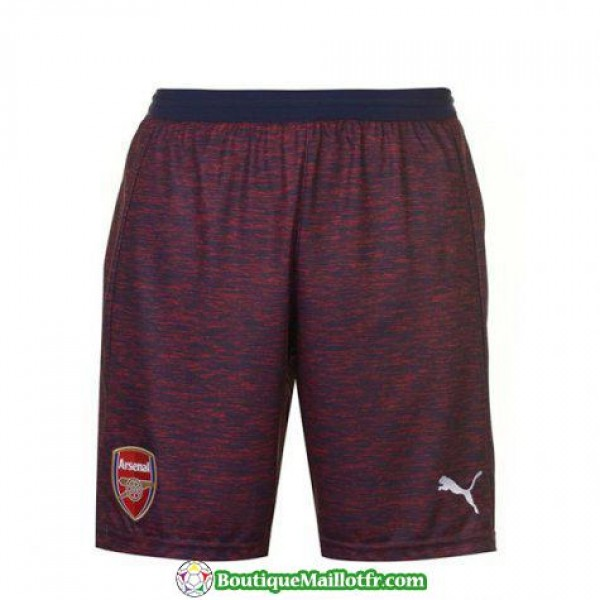 Pantalon Arsenal 2018 2019 Exterieur