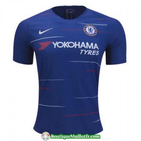 Maillot Chelsea 2018 2019 Domicile
