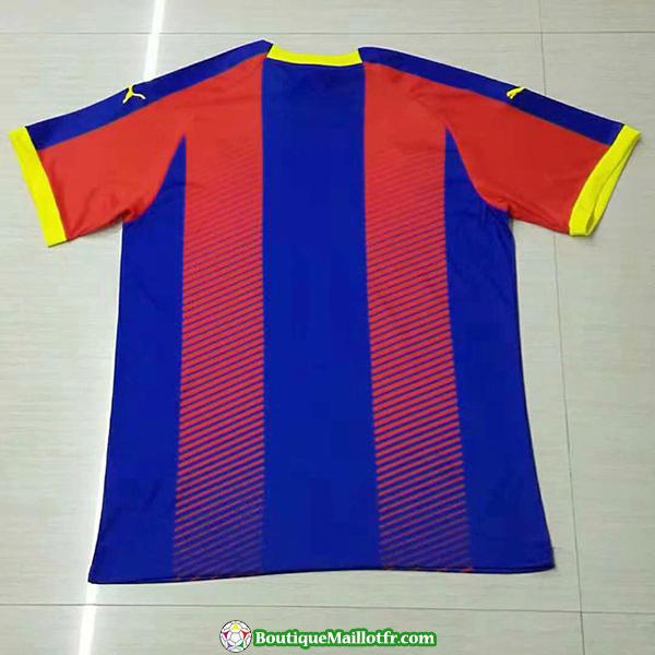 Maillot Crystal Palace 2018 2019 Domicile