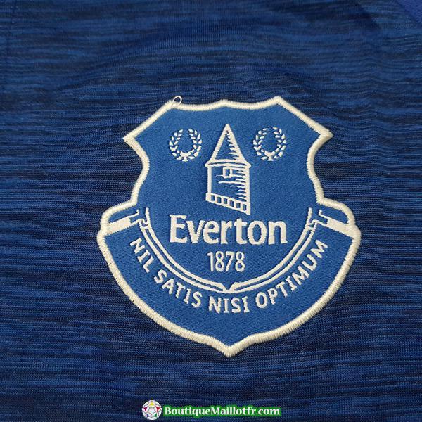 Maillot Everton 2018 2019 Domicile