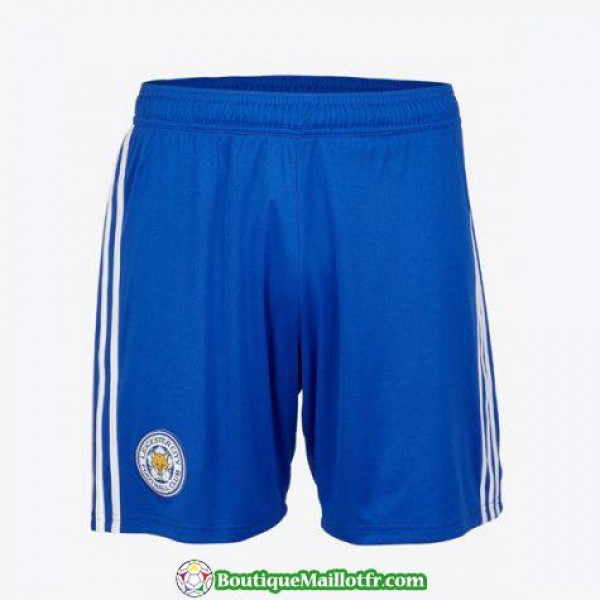 Pantalon Leicester City 2018 2019 Domicile