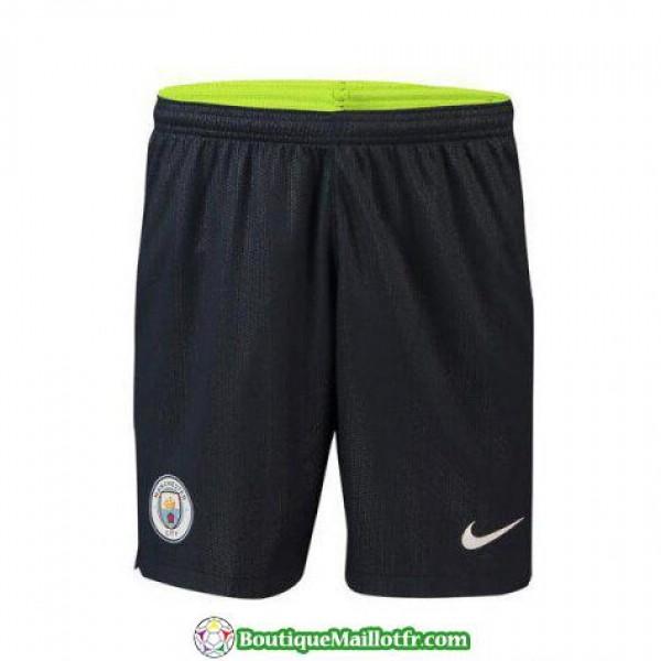 Pantalon Manchester City 2018 2019 Exterieur