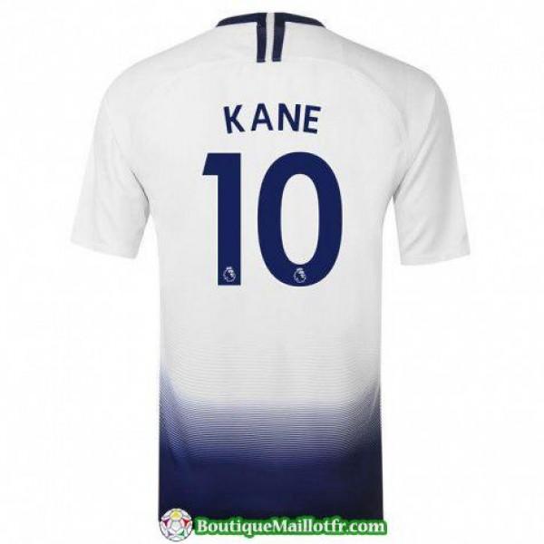 Maillot Tottenham Kane 2018 2019 Domicile