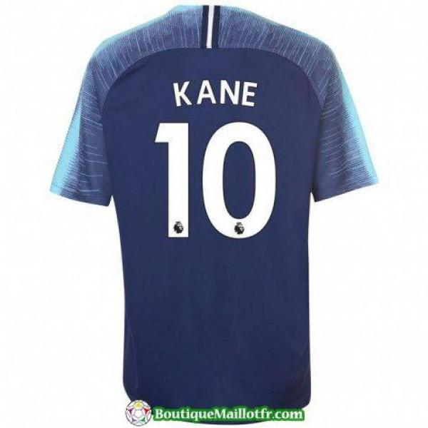 Maillot Tottenham Kane 2018 2019 Exterieur