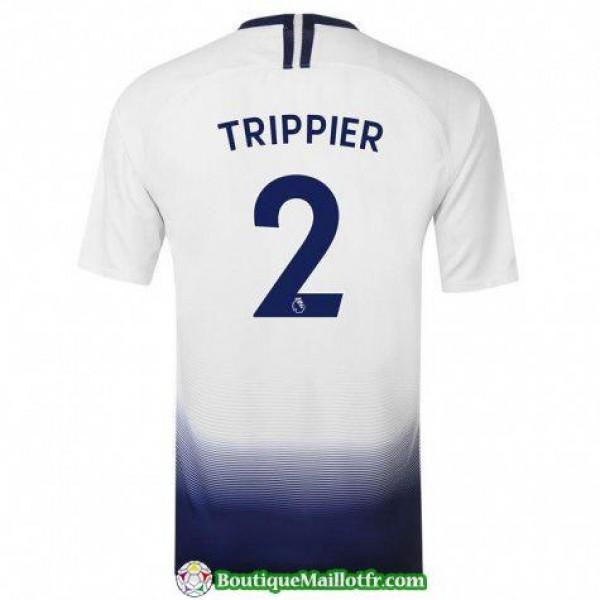Maillot Tottenham Trippier 2018 2019 Domicile