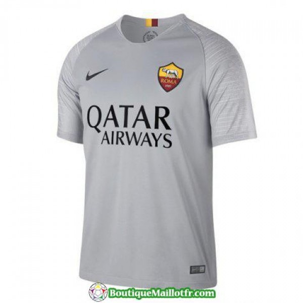 Maillot As Roma 2018 2019 Exterieur