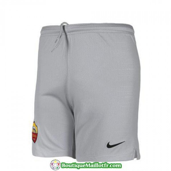 Pantalon As Roma 2018 2019 Exterieur