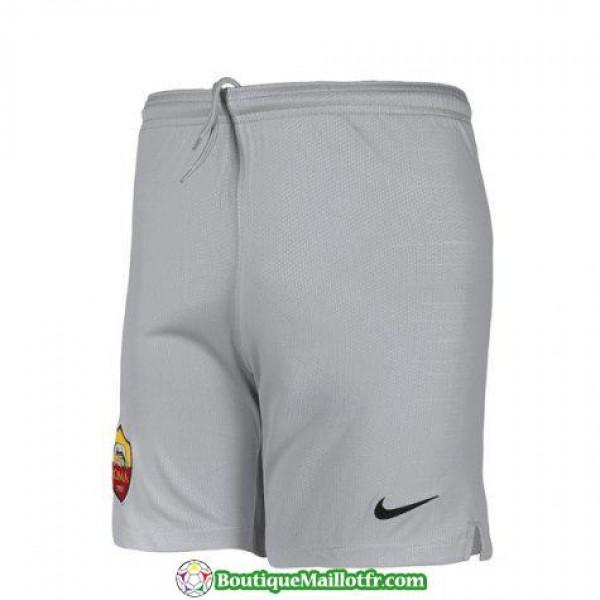 Pantalon As Roma 2018 2019 Exterieur