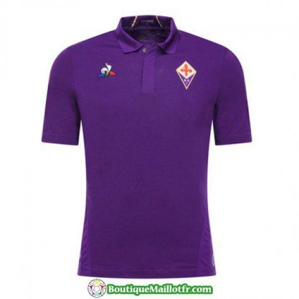 Maillot Fiorentina 2018 2019 Domicile