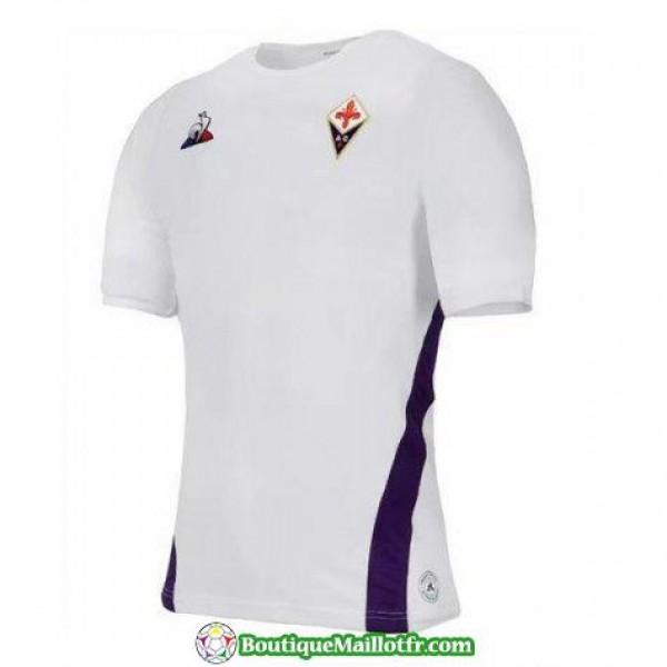 Maillot Fiorentina 2018 2019 Exterieur