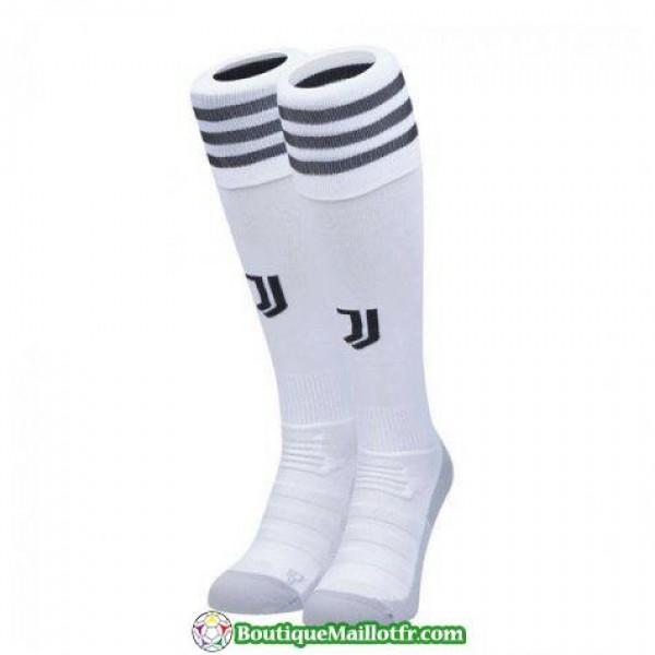 Chaussettes Juventus 2018 2019 Domicile