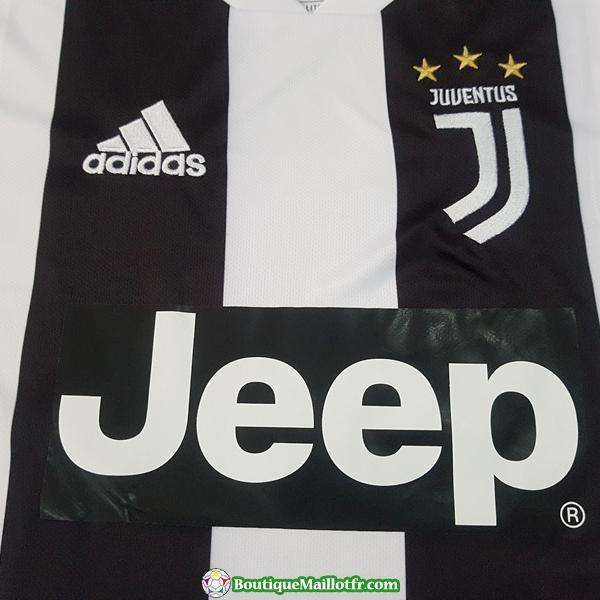 Maillot Juventus 2018 2019 Domicile